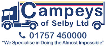 Campeys of Selby
